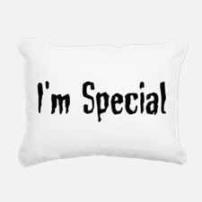 1_special01b.png Rectangular Canvas Pillow