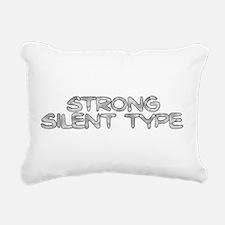 strong01.png Rectangular Canvas Pillow