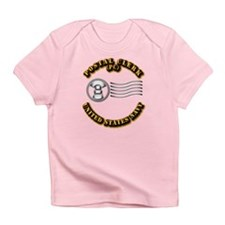 Navy - Rate - PC Infant T-Shirt