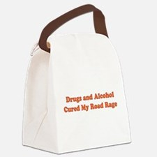aa_drugs01.png Canvas Lunch Bag