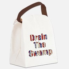 election2006_011a.png Canvas Lunch Bag