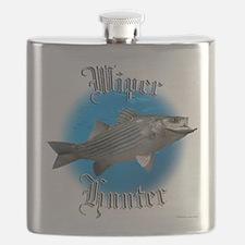 Wiper Hunter Flask