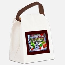 photography01aa.png Canvas Lunch Bag