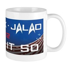 Darmok and Jalad Mug
