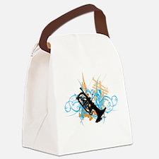 Urban Mellophone Canvas Lunch Bag