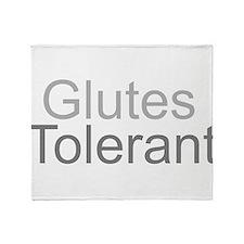 Glutes Tolerant, Gluten Intolerant, gluteus maxim