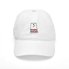 Board Builder Baseball Cap