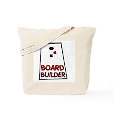 Board Builder Tote Bag