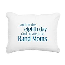 Band Mom Creation Rectangular Canvas Pillow