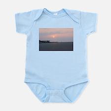 Sun rise Isle Of Palms South Carolina Infant Bodys