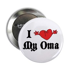 I Love My Oma 2.25