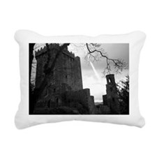 Cute Blarney Rectangular Canvas Pillow