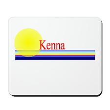 Kenna Mousepad