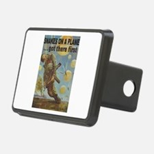 Snakes on a Plane Hitch Cover