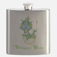 Dragon Baby Flask