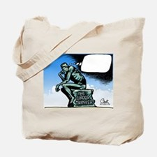 Group Thinker Tote Bag