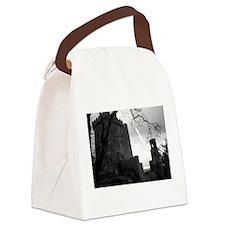 Unique Irish history Canvas Lunch Bag