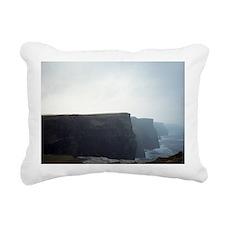 moher.jpg Rectangular Canvas Pillow