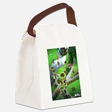 Unique Blarney castle Canvas Lunch Bag