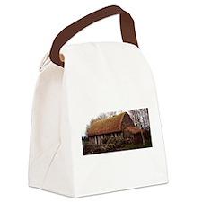 Funny Irish history Canvas Lunch Bag