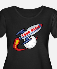 Personalized rocket T