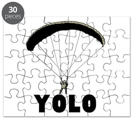 YOLO Puzzle
