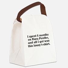rura_penthe_light.png Canvas Lunch Bag