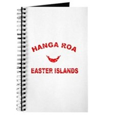 Hanga Roa Easter Islands Designs Journal