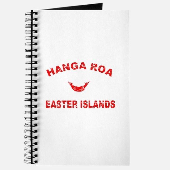 Hanga Roa Easter Islands Designs Journal