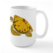 Save Turtles! Mug