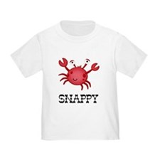 Snappy Crab T