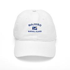 Majuro Marshall Islands Designs Baseball Cap