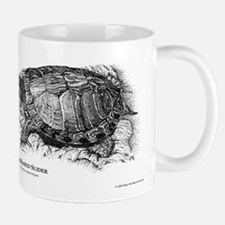 Red-Eared Slider Mug