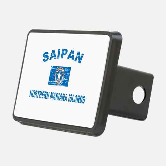 Saipan Northern Mariana Islands Designs Rectangula