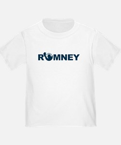 Romney for Liberty T
