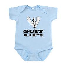 Suit Up! Infant Bodysuit