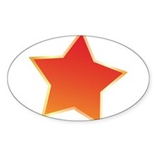 Star Decal
