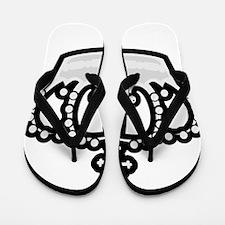 Crown Flip Flops