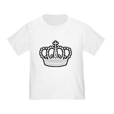 Crown T