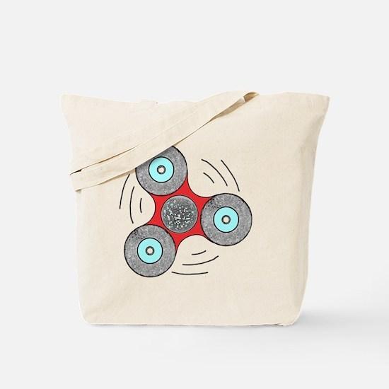 Cute Stress ball Tote Bag