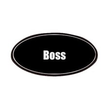 Boss Patch