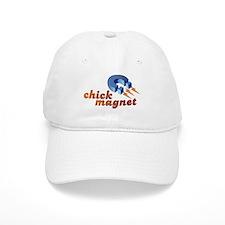 Chick Magnet Baseball Cap