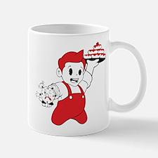 Donut Time Mug
