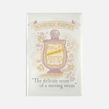 MM Sourmilk Parfum Rectangle Magnet