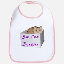 Box Cat 2 Bib