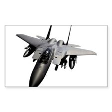 Fighter Jet Decal