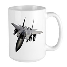 Fighter Jet Mug