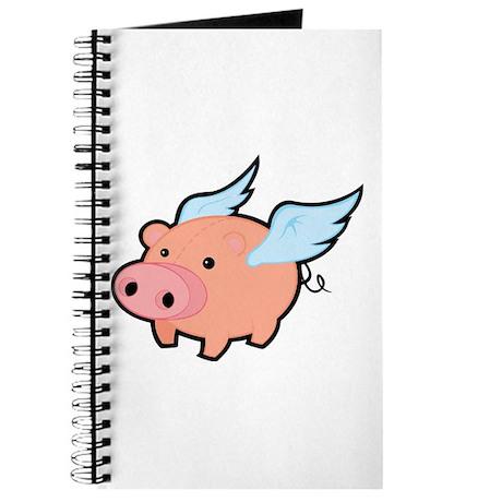 Flying Pig Journal