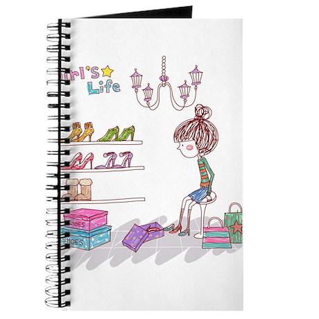 Girly Journal