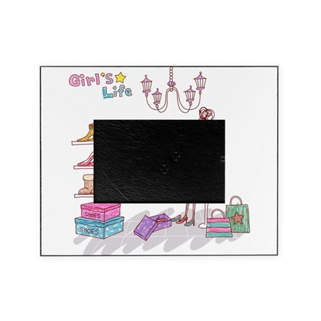 Girly Picture Frame